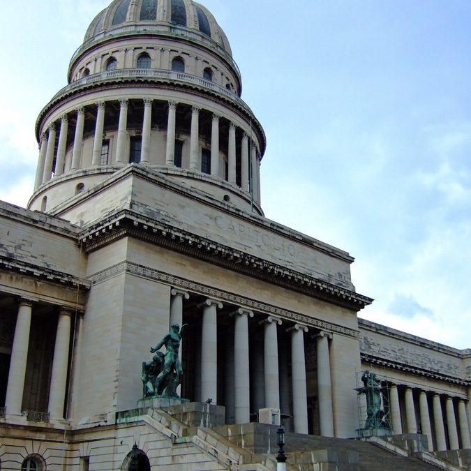 Löhne in Kuba sollen steigen
