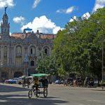 Kubanews: Centro Gallego, Gran Teatro Habana