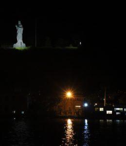 Kubanews: Christus von Havanna