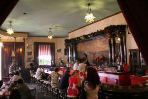 Kubanews: El Floridita Bar und Restaurant