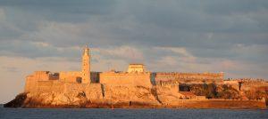 Kubanews: El Morro, Havanna