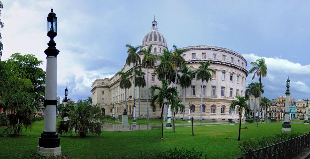 Kubanews: Havanna Capitolio