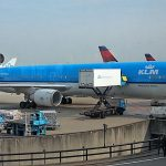 Kubanews: MD-11 der KLM für den Abflug bereit