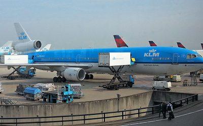 KLM – Königlich nach Kuba fliegen