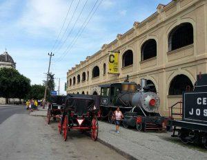 Kubanews: Kunsthandwerkermarkt San Jose