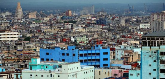 Kubanews: Sicherheit in Kuba