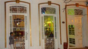 Restaurant Van Van, Havanna