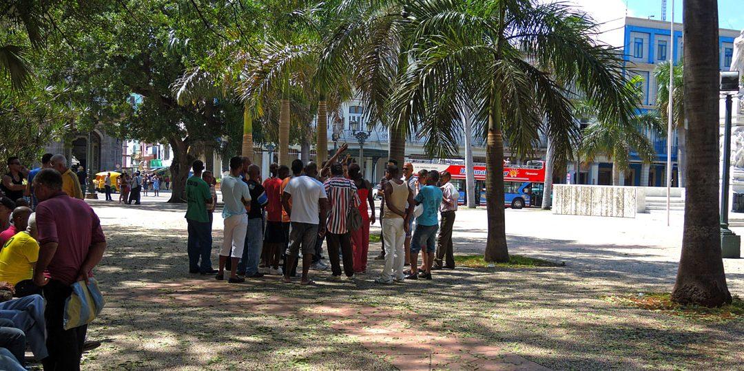 La Esquina Caliente – Kubas hitzigste Diskussionsecke