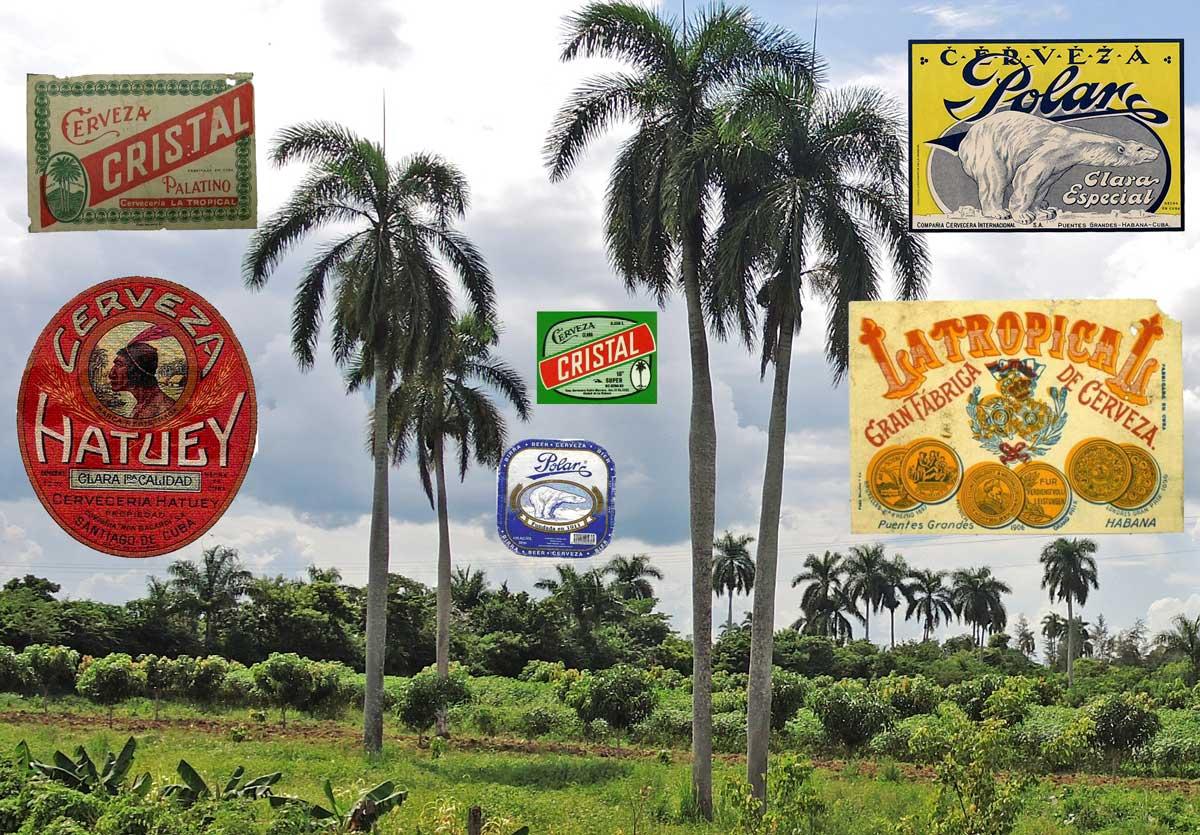 Kubanews: historische Biere in Kuba