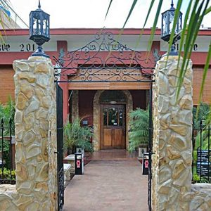 Kubanews: Restaurant La Catedral