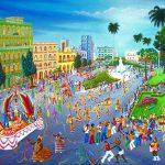 Kubanews: Marisol Hernandes - El Carnaval, 2006