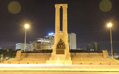 Reisetipp Kuba: Das Maine Denkmal