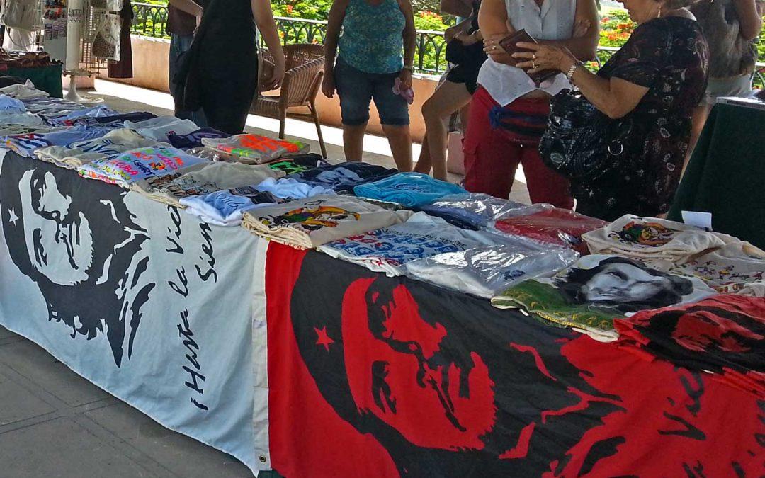 Souvenirs in Havanna kaufen: Eine Auswahl