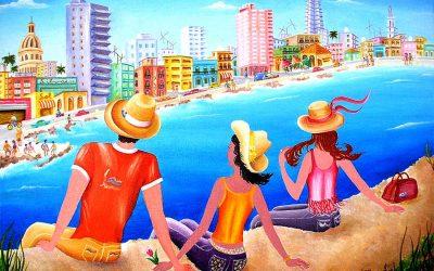 Havanna im Kurzportrait