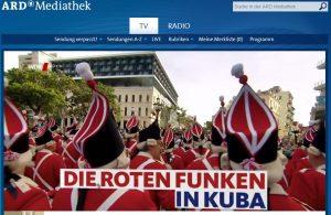 Kubanews: Kölner Karnevalisten in Havanna