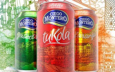 Neues Design für Softdrinks zum 500-Jahre-Havanna Jubiläum in Kuba