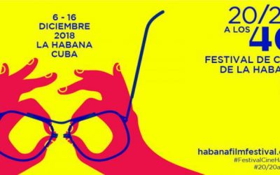 Internationales Festival des Neuen Lateinamerikanischen Films 2018 in Havanna