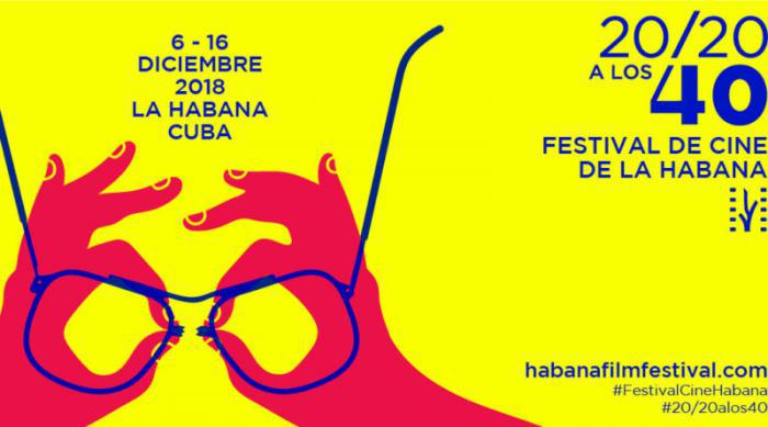 Internationale Festival des Neuen Lateinamerikanischen Films 2018 in Havanna