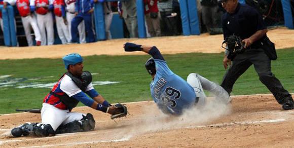 Baseballspiel Kuba Tampa Bay Rays