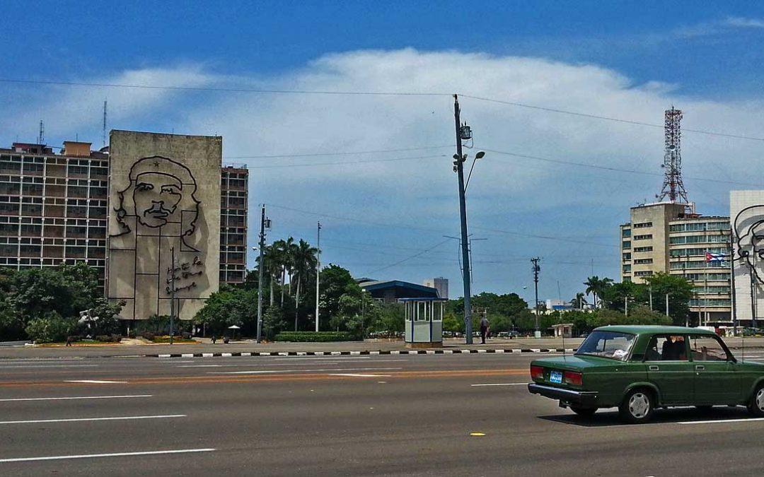 60 Jahre Revolution in Kuba: Veranstaltungen in Deutschland