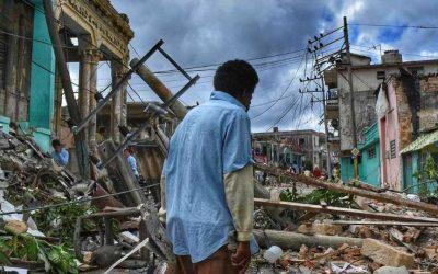 Spenden für die Opfer des Tornados in Havanna
