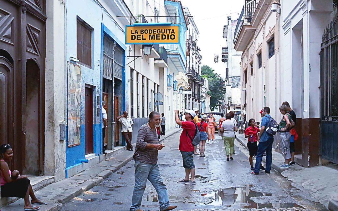Meine fünf enttäuschendsten Bars in Havanna