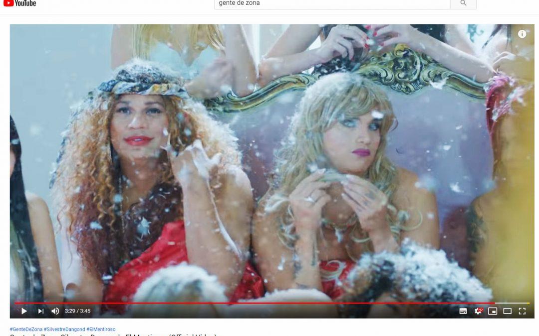 Gente de Zona mit neuem Song und Video – Der Lügner