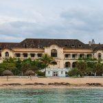 Havana Yacht Club 2019 vom Meer
