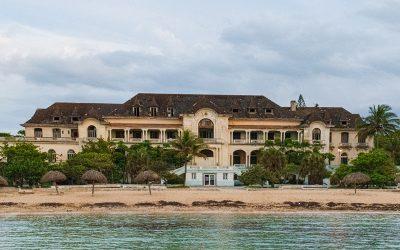 Havana Yacht Club – Oldschool Kuba mit allem drum und dran
