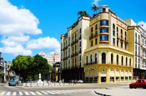 Kubanews: Bar auf dem Dach des Hotel Parque Central