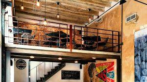 Kubanews: Bar und Restaurant Mas Habana