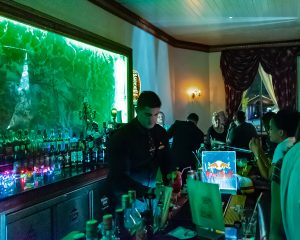 Kubanews: Top-Favorit in Vedado - die Bar El Emperador