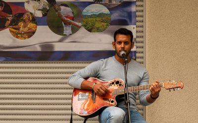 Luis Franco in Berlin – Konzerte gut besucht