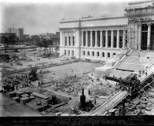 Kubanews: Bauarbeiten am Kapitol von Havanna