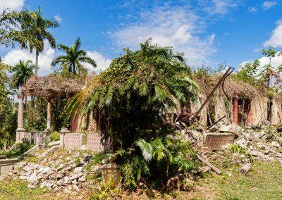 Kubanews: Die Villa Varela im April 2019