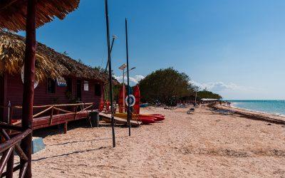 Cayo Jutías – ein Reisetipp