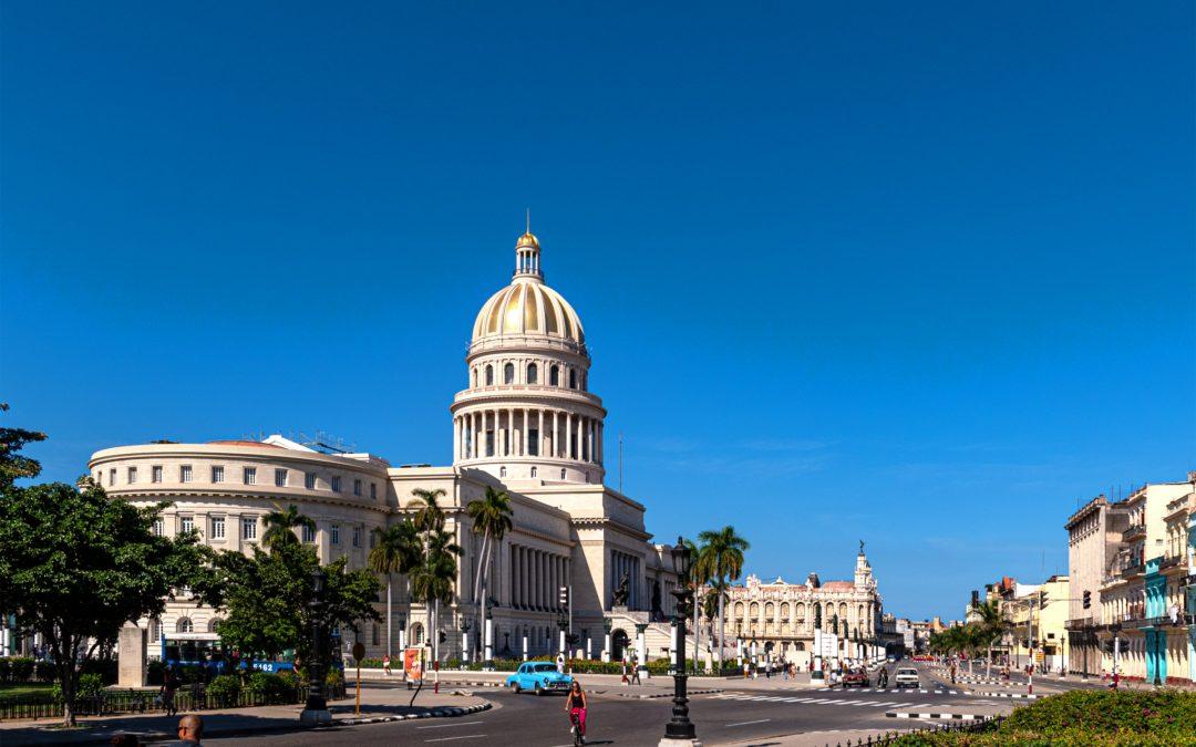 Gegen die Corona-Depression: Ein paar Kuba-Bilder für euch