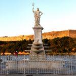 Neptunbrunnen von Havanna