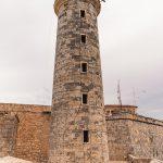 Havannas Leuchtturm - 1844 erbaut und 1845 eingeweiht