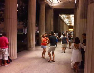 kubanews: Salsa auf der Museumsinsel in Berlin