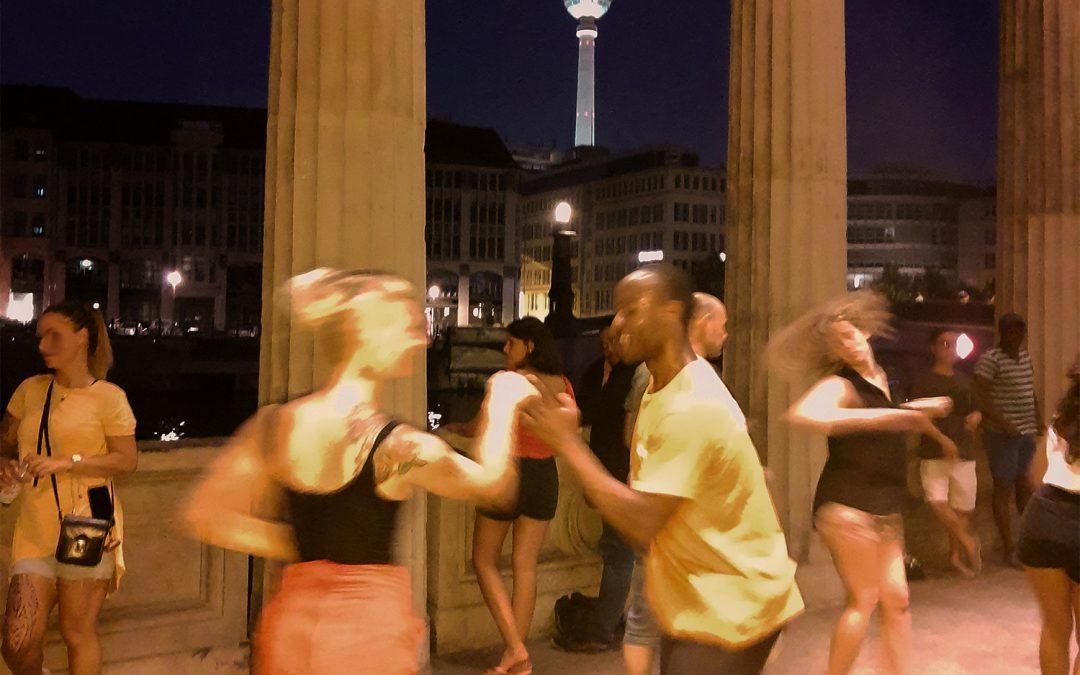 kubanews: Salsa unterm Fernsehtuzrm